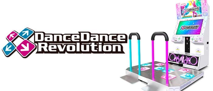 Dance Dance Revolution (DDR)