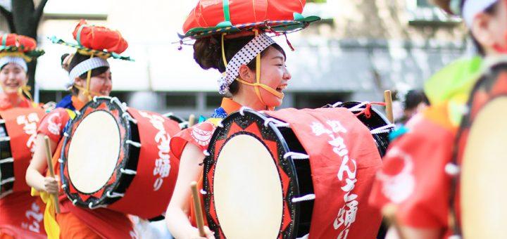 TOHOKU KIZUNA สีสันฤดูร้อนกับงานเทศกาลในภูมิภาคโทโฮคุ