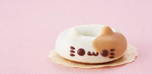 Những chiếc bánh rán donut vừa xinh xắn vừa an toàn sức khỏe của mẹ Nhật