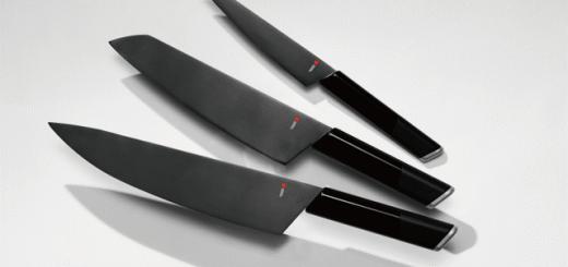 Loại dao siêu tốt, đậm tính thời trang, được hầu hết các hộ gia đình Nhật sử dụng