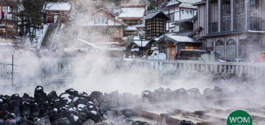 Tin vui cho dân Gunma: Khuyến mãi đặc biệt ở làng onsen Kusatsu nổi tiếng