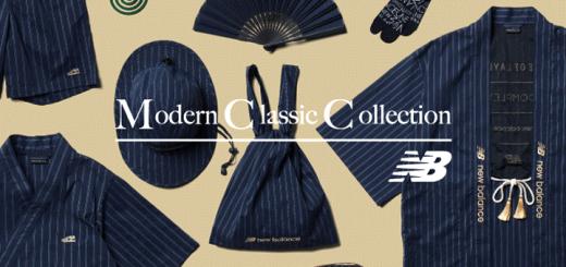Ấn tượng trước bộ sưu tập kết hợp giữa nét truyền thống và hiện đại của Nhật Bản