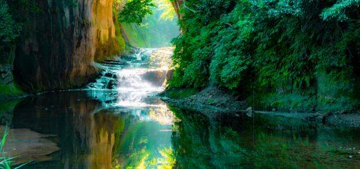 4 địa điểm đẹp nhất Nhật Bản, lúc nào cũng nằm trong top những gợi ý hàng đầu