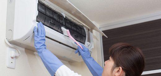 Cách tiết kiệm tiền điện khi sử dụng điều hòa vào mùa đông