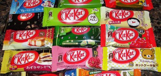 Tại sao người Nhật lại cuồng KitKat đến vậy và những phiên bản giới hạn chỉ có riêng tại quốc gia này