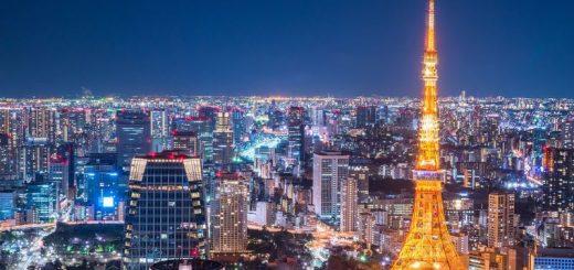 Lần đầu đến Tokyo, tôi nhận ra thế giới này thật rộng lớn và mơ về những miền đất mới