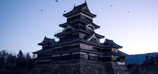 Mãn nhãn trước hình ảnh của 4 lâu đài tuy ít nổi tiếng nhưng lại đẹp cực kỳ ở Nhật Bản