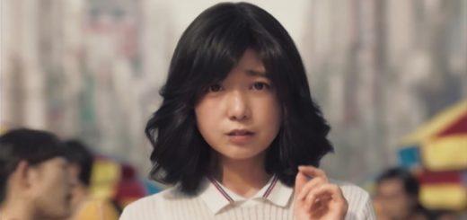 Choáng khi biết được tuổi thật của cô gái trẻ đóng vai chính trong video McDonald Nhật Bản