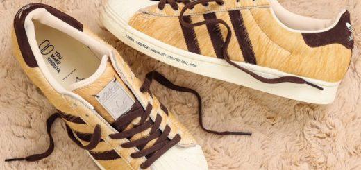 Hãng Adidas tung sản phẩm mới bày tỏ lòng kính trọng tới chú chó Hachiko