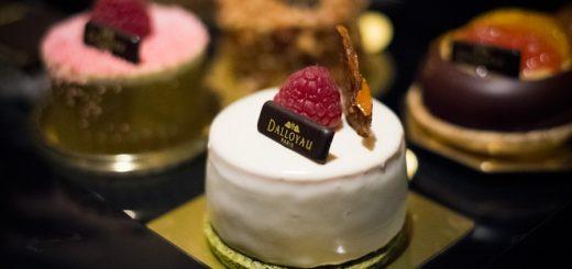 DALLOYAU ร้านเค้กที่คุณต้องหลงรัก! (Ginza)