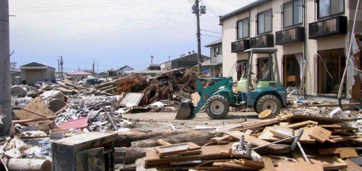 ญี่ปุ่น .. ประเทศแห่งภัยพิบัติ กับการเตรียมตัวรับมือ