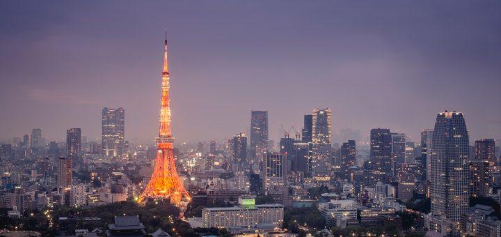 เที่ยวจุดชมวิวโตเกียวที่ World Trade Center Tokyo