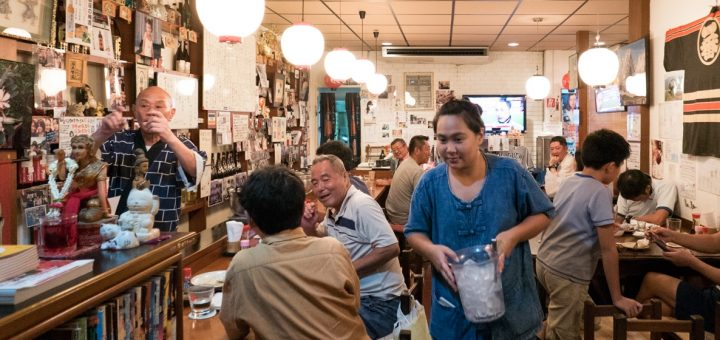 หลงเข้าไปในร้านอาหารที่ดูญี่ปุ๊นญี่ปุ่นกับร้าน Mimata ทองหล่อ