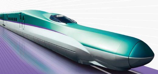 Hokkaido Shinkansen มีกำหนดจะเริ่มให้บริการตั้งแต่วันที่ 26 มี.ค. 2016 นี้แล้วนะ