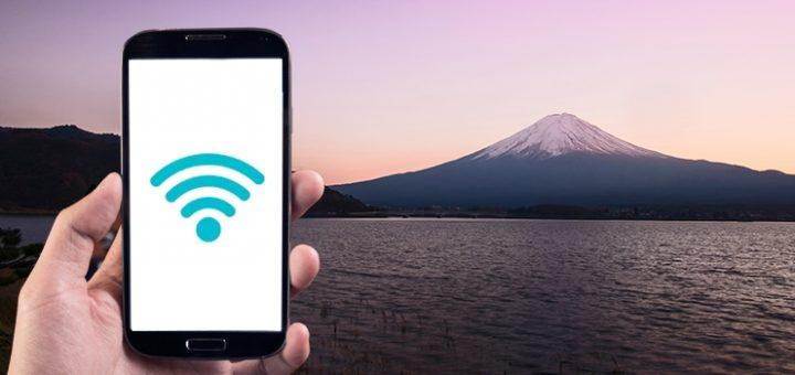 Pocket Wifi กับ Internet SIM เลือกอะไรดี ?