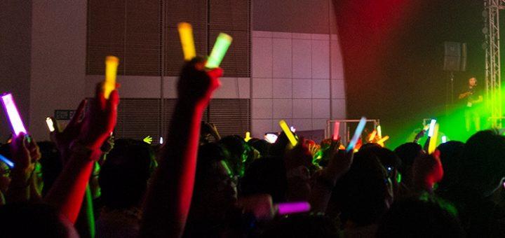 Idol Otaku มารู้จักกับมนุษย์โอตะคุไอดอลว่ามีแบบไหนบ้าง เวลาที่ไปดูการแสดง