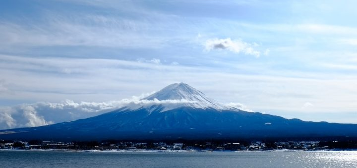 TOP 3 JAPAN! (EP.1) : 3 สุดยอดภูเขาศักดิ์สิทธิ์ของประเทศญี่ปุ่น!