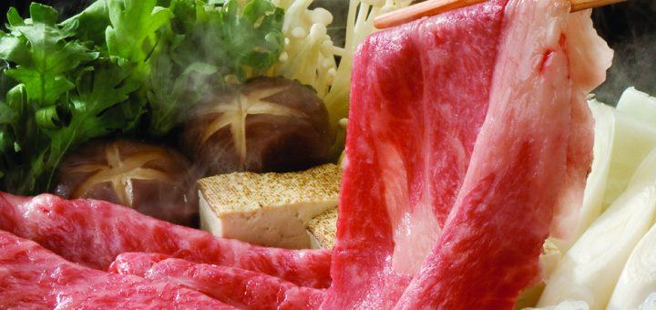 บุฟเฟต์เนื้อวากิวญี่ปุ่น ร้าน ทาจิมายะ ชาบู Tajimaya Shabu