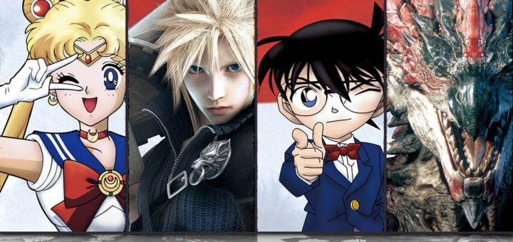 สาวก Sailor Moon และ Final Fantasy VII ห้ามพลาด! เมื่อ Universal Studio Japan จะจัดเต็มมาให้สนุกกัน รวมถึงการ กลับมาที่ตื่นเต้นของ Conan และ Monster Hunter