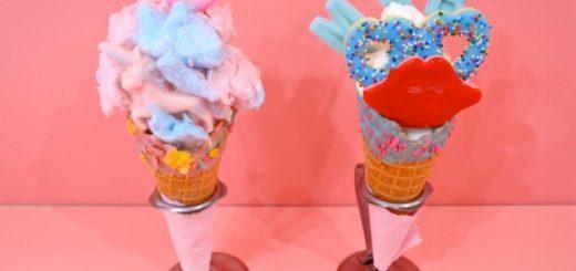 ตะลุย HARAJUKU ชิม 7 ร้านไอศกรีม อร่อย น่ารัก น่าแชะ !