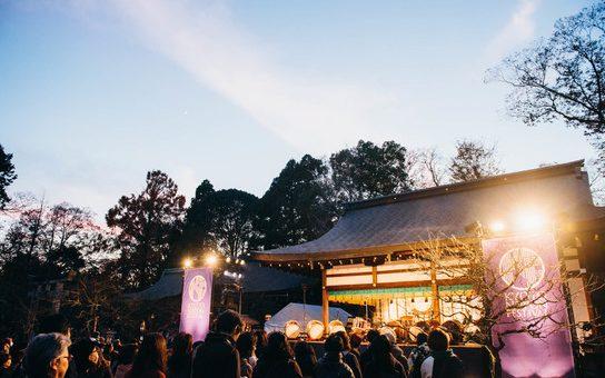 """""""KYOTO NIPPON FESTIVAL"""" เทศกาลอาหาร ดนตรี ศิลปะ และวัฒนธรรมญี่ปุ่นที่อยากให้ไปสัมผัส"""