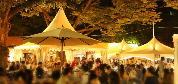 รู้ไว้ไม่พลาด วางแผนเที่ยว Sapporo Autumn Fest