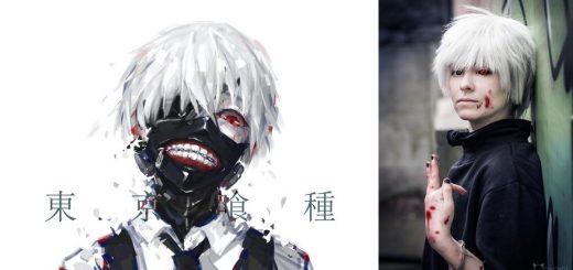 ตุลานี้สาวกผีดิบมีนัดมารวมตัวกัน เพื่อชมภาพยนตร์การ์ตูนมังงะชื่อดัง Tokyo Ghoul
