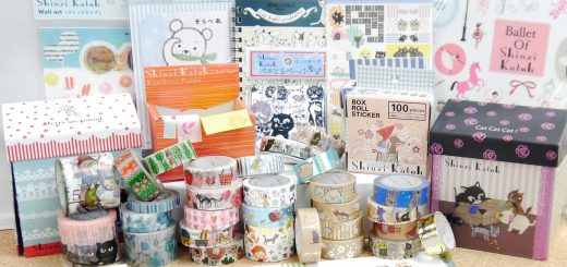 """ล้มละลายก็คราวนี้! """"Women Stationery Expo"""" งานรวมเครื่องเขียนญี่ปุ่นน่ารักกุ๊กกิ๊กที่จัดให้สาวๆ โดยเฉพาะ ยกขบวนกันมาให้ช้อปที่โตเกียว 15-17 ธ.ค. นี้!"""