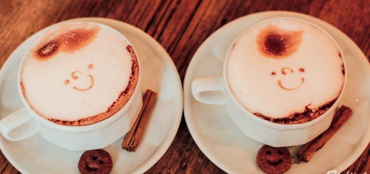 Cafe Lotta ลาเต้อาร์ตที่คิ้วท์ที่สุดในย่าน Setagaya