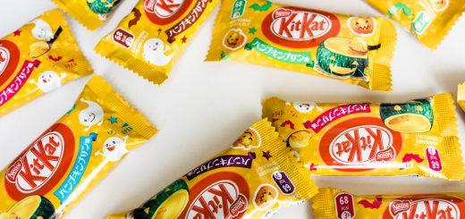 รวมเด็ดสารพัดขนมสัญชาติญี่ปุ่นฮาโลวีน 2017 ในรูปแบบ Japan Candy Box ฟีลลิ่งเปิดกล่องของขวัญ