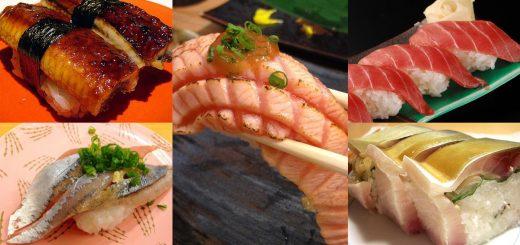 TOP 5 ปลาที่คนญี่ปุ่นชื่นชอบรับประทานมากที่สุด