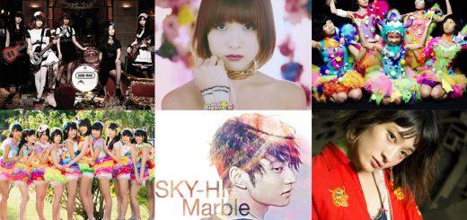 แนะนำ 6 ศิลปินญี่ปุ่นเพลงใหม่ๆ ดังไกลในต่างประเทศ! จะเป็นใครบ้างต้องมาดูกัน