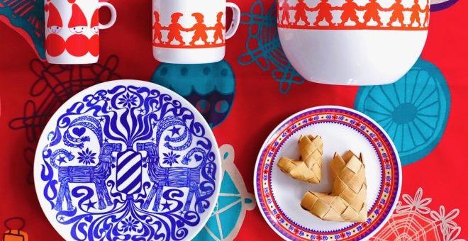 """คนรักของกุ๊กกิ๊กห้ามพลาด! """"Akasaka Flea Market"""" จัดตลาดนัดเทศกาลคริสต์มาสโดยเฉพาะ เต็มเปี่ยมไปด้วยของน่ารักธีม Scandinavian เพียง 2 วันเท่านั้น"""
