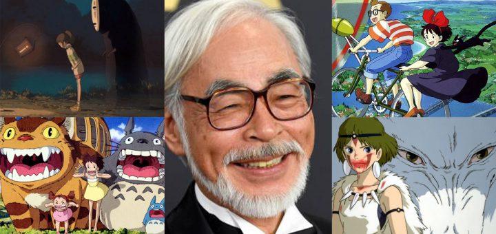 ฮายาโอะ มิยาซากิ ประกาศกลับมาทำหนังอีกครั้งเพื่อหลานชายวัย 11 ปีของเขา ส่งงานชิ้นสุดท้ายให้ในฐานะปู่