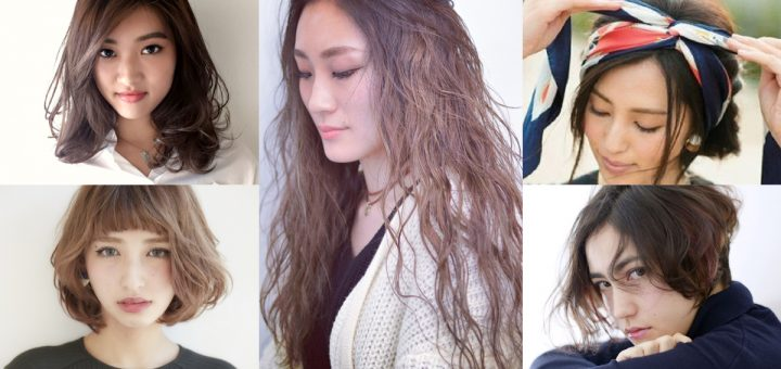 Hair Bible ทรงผมที่มาแรงแบ่งตามความสั้น-ยาวพร้อมอัพเดตเทรนด์ที่น่าทำตามช่วงนี้