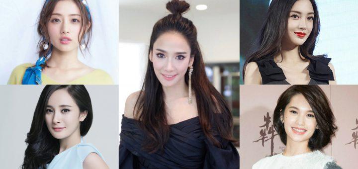 เหตุผลในการแต่งหน้าของสาวญี่ปุ่น สาวจีน สาวเกาหลี สาวไทยแตกต่างหรือเหมือนกันนะ? อยากรู้มั้ย...ที่นี่มีคำตอบ