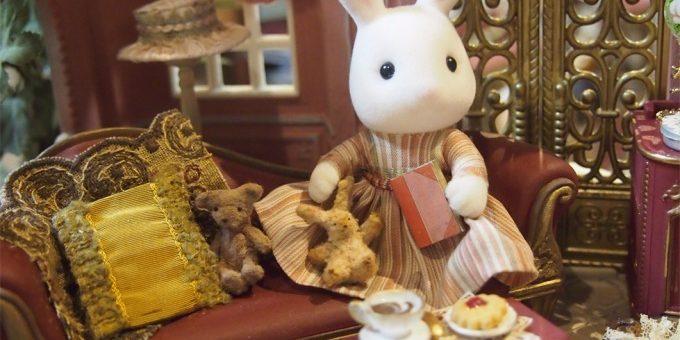 """คนรักครอบครัวซิลวาเนียนไม่ควรพลาด """"Sylvanian Families x Doll House Exhibition"""" นิทรรศการนี้มีแต่ความคิ้วท์!"""
