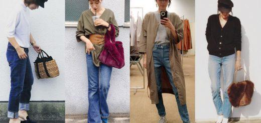 ใครว่าโตแล้ว จะใส่เดนิมให้สวยสู้วัยทีน ไม่ได้ ตามมาดูทริคการแมตช์เดนิมสำหรับสาววัย 30 ของบล็อกเกอร์แฟชั่นญี่ปุ่นกัน!!