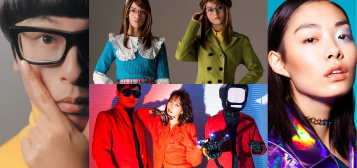ชวนฟังเพลงใหม่ฝั่งญี่ปุ่นที่ทำซาวนด์แบบล้ำๆ สไตล์ '80s กัน!