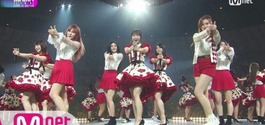 เก็บตกควันหลงเมื่อ AKB48 & เกิร์ลกรุ๊ปจากเกาหลีร่วมแสดงโชว์ในงาน Mama 2017 แต่ชาวเน็ตเกิดอาการไม่ปลื้มเพราะ ..!?