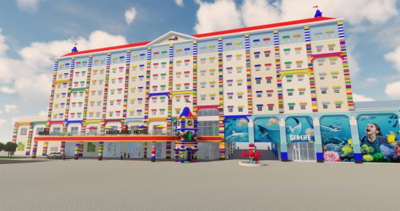 เตรียมพบกับ Legoland Japan โลกแห่งจินตนาการในดินแดนเลโก้โฉมใหม่ พร้อมที่พักและอควาเรียม เมษายน 2018 นี้!
