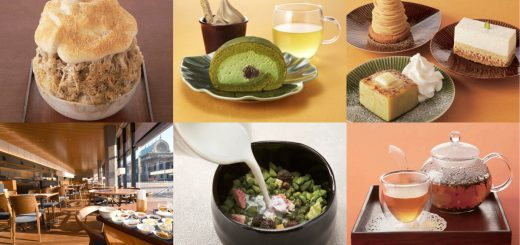 วัดสึกิจิฮงงันจิ ดึงดูดนักท่องเที่ยวในรูปแบบใหม่ด้วยการเปิดเป็นคาเฟ่ เสิร์ฟเมนูอาหารเช้าพร้อมของหวาน!