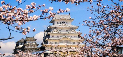 ต้องไปให้ได้ ! 5 ปราสาทญี่ปุ่นแสนสวยที่น่าไปเยือนช่วงซากุระนี้