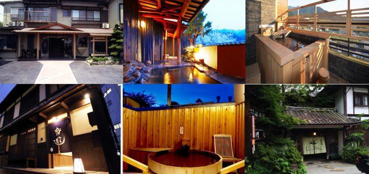 รู้รึยัง 10 อันดับโรงแรมเรียวกัง ที่ดีที่สุดในญี่ปุ่น