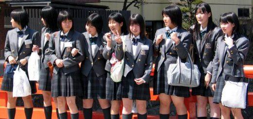 โรงเรียนญี่ปุ่นเริ่มโปรโมท เพิ่มทางเลือกให้เด็กผู้หญิงใส่กางเกงไปโรงเรียนได้!