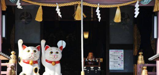 3 วัดชื่อดังที่คนญี่ปุ่นไปขอพรแล้วเฮงประจำปี 2018 !!  จากการโหวตของ Travel rakuten