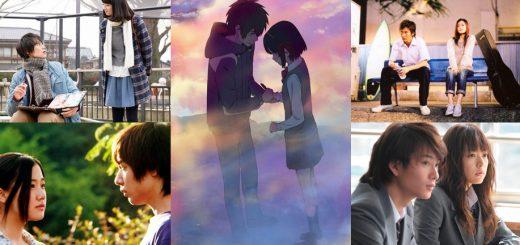 10 หนังรักโรแมนติกของญี่ปุ่น ที่เหมาะจะชวนแฟนหรือคนที่แอบชอบมาดูพร้อมกัน