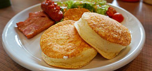 Hona Cafe ร้านแพนเค้กสไตล์ฮาวายชื่อดัง!