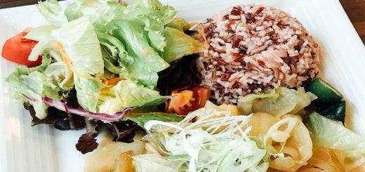สาย Healthy ต้องร้านนี้! SUSTAINA Organic Restaurant ร้านอาหารญี่ปุ่นเพื่อสุขภาพ เน้นปรุงจากวัตถุดิบธรรมชาติ