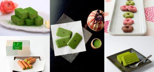 5 ขนมจากชาเขียวที่ไปถึงเกียวโตแล้วไม่ซื้อไม่ได้เด็ดขาด